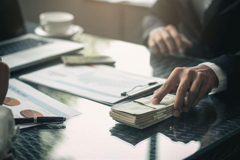 kredyt na dowód bez umowy o pracę